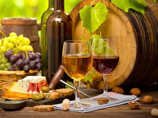Vin bio Coteaux